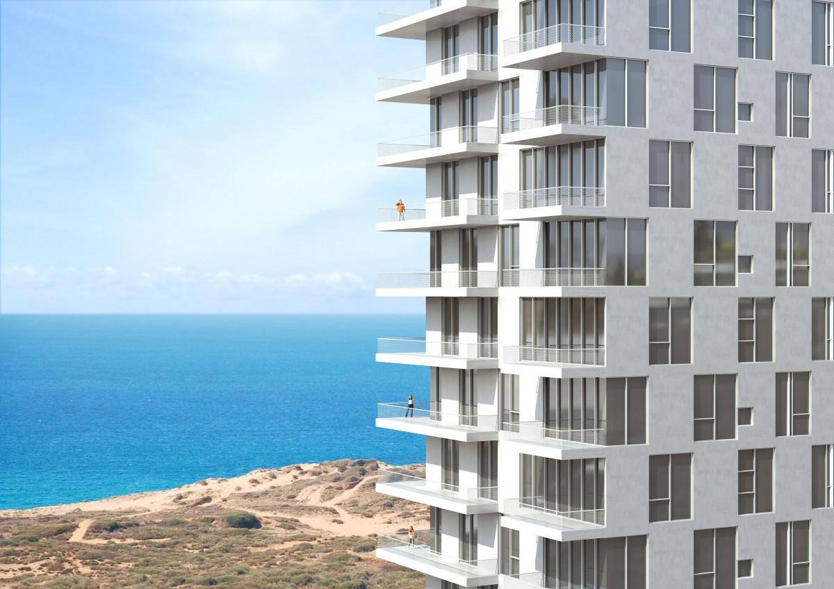 מגדל הים – בת ים